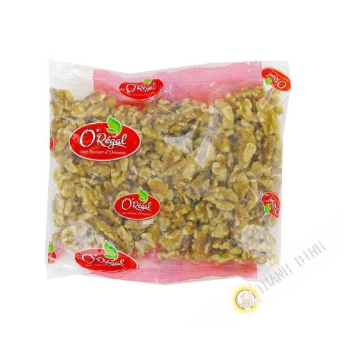 Cerneaux de noix extra moitié 1/4 ORIENCO 250g Ukraine