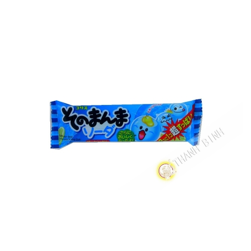 Caramelle chewing gum soda 14,4 g Giappone
