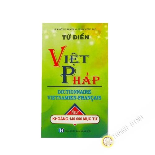 Diccionario Vietnamita-francés 140 000 palabras