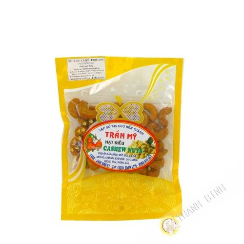 Cashew nuts spicy TRAN MY 100g Viet Nam