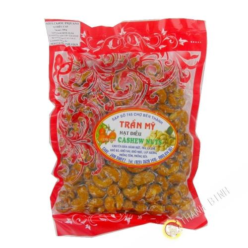 Cashew nuts spicy TRAN MY 500g Viet Nam