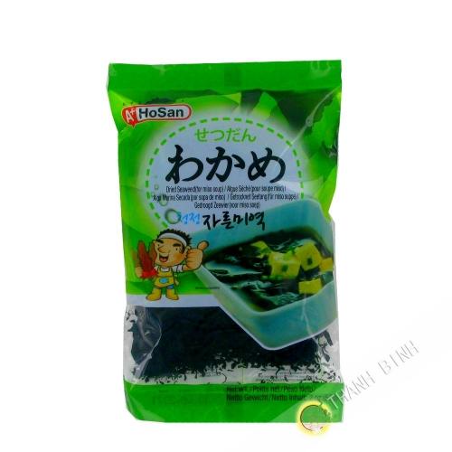 Algues Wakame HOSAN 57g Corée
