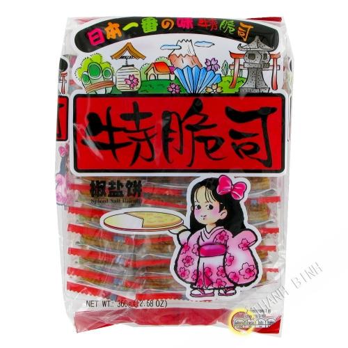 Keks pfeffer FUJI 360g China
