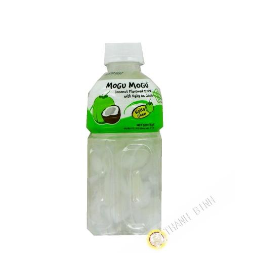 Beber Nata de coco Coco MOGU 320ml Tailandia