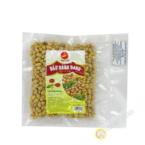 Graines de soja séchées DRAGON OR 100g Viet Nam