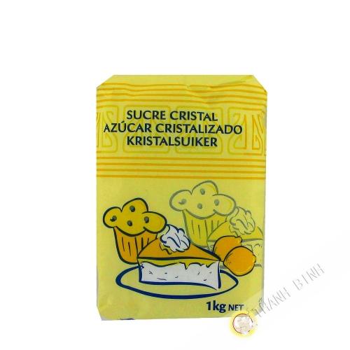 Cristal de azúcar 1 kg - Francia