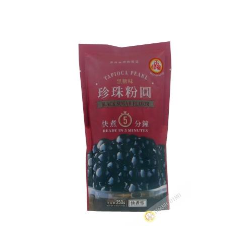 Bolas de tapioca para Bubble Tea 250g
