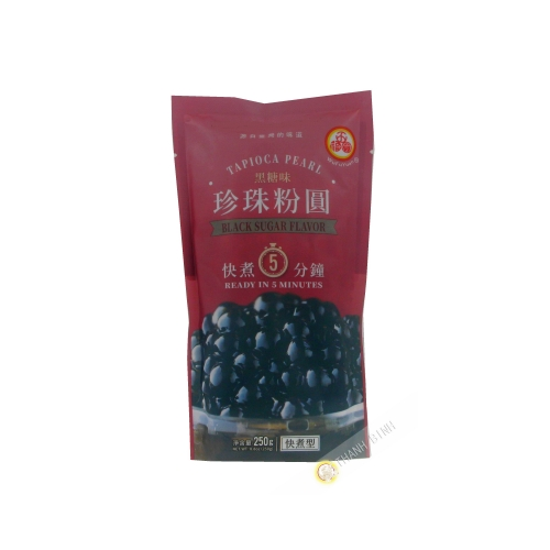 Palla di tapioca per Bubble Tea 250g