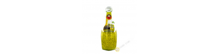 Drink basil pomegranate PSP 290ml Thailand