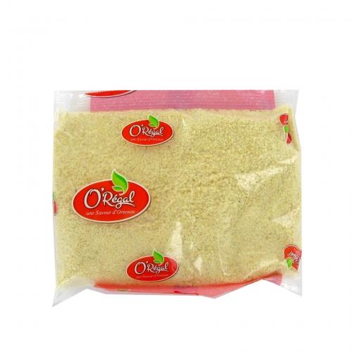 Almond white powder ORIENCO 250g USA