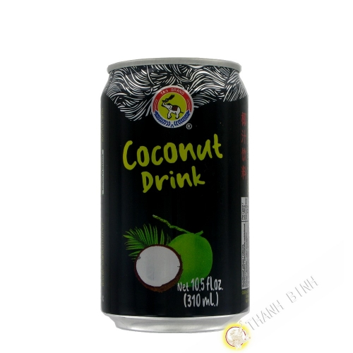 Juice coconut milk 330ml