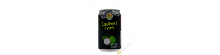 Boisson lait de coco TAS BRANDE 310ml Thailande
