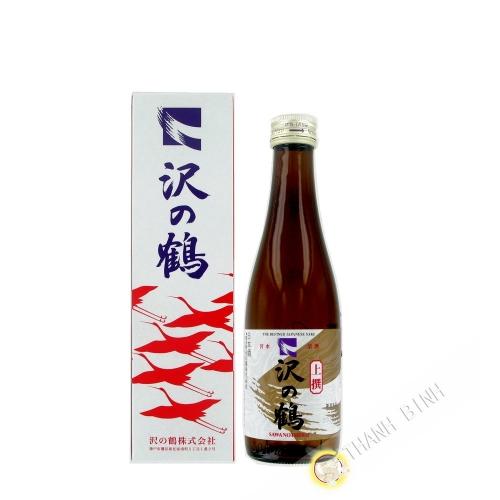 Sake japanese 300ml 15°8 JP