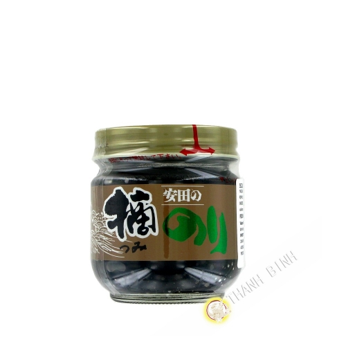 Pate seaweed YASUDA 125g JP
