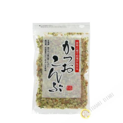 Assaisonnement pour riz chaud TOWA 30g JP