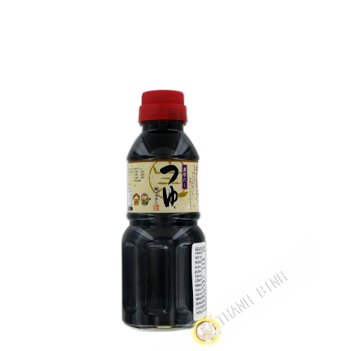 "Concentrado de caldo ""Dashi"" YAMAGEN 300 ml de JP"