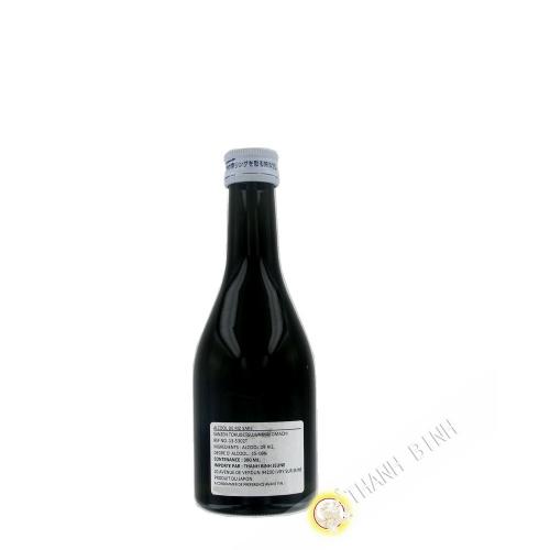 Japanese sake Tokubetsu SANZEN 300ml 16° JP