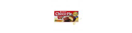 Chocolate cake Choco Pie 168g Korean