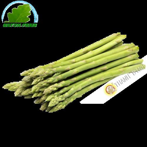 500g di asparagi