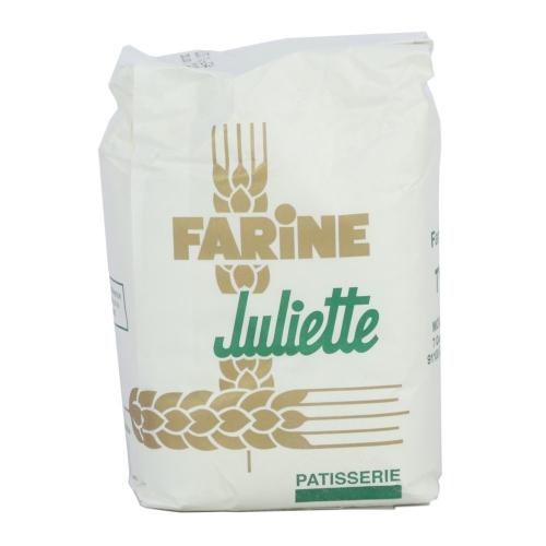 Harina de trigo Juliette 1kg
