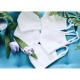 Masque textile 3 couches en tissu VINATEX Lot de 5pcs Vietnam
