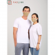 Máscara de textil adulto de color de 3 capas de tela FASLINK 26x14cm Mucho de 3pcs Vietnam