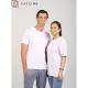 Masque barrière en tissu 3 couches - Lot de 5 masques -VINATEX