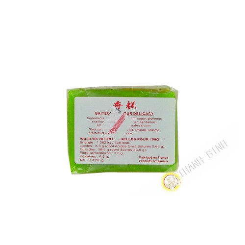 Delight in the aroma of banana ASIA IVRY 80g France