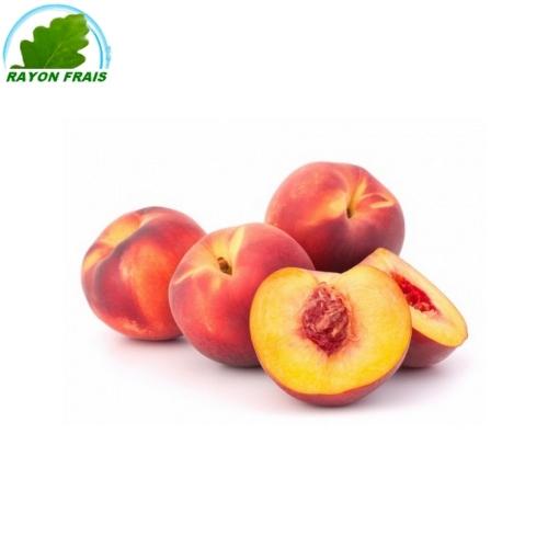 Yellow peach (kg)