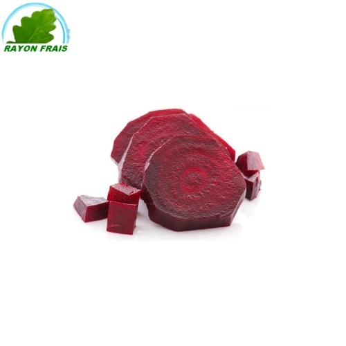 Beets, cooked 500g