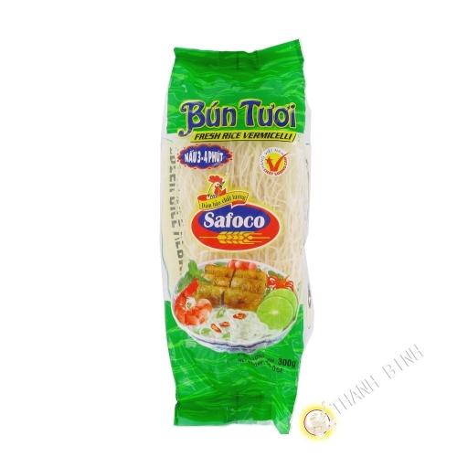 Fideos de arroz dulce SAFOCO 300g de Vietnam