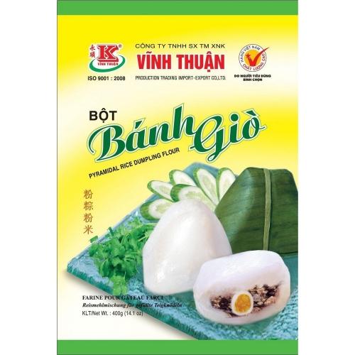 Farine Banh Gio - Vinh Thuan 400g - Vietnam