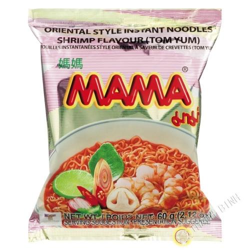 La sopa de mamá camarón 60g - Tailandia