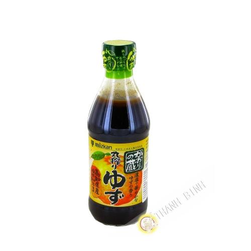 Salsa di soia, MIZKAN 360ml Giappone