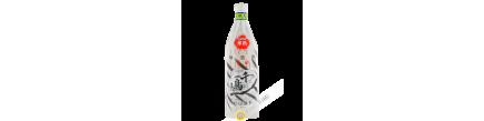 Rice vinegar, black top MURAYAMA 900ml Japan