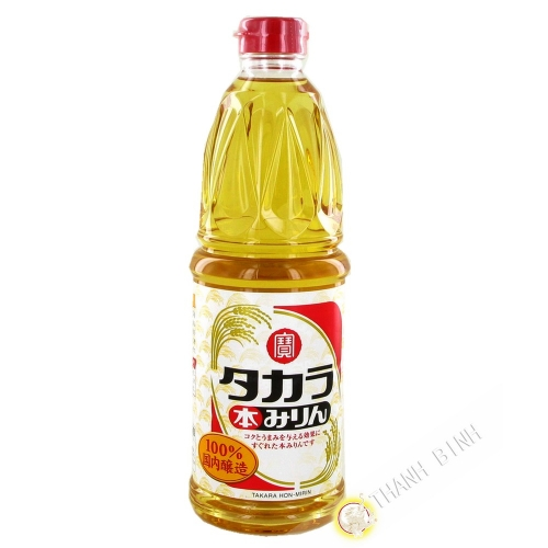 Assaissonnement per la cottura del riso TAKARA 1L Giappone