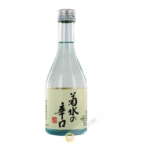 Kikusui Sake 300ml 15.8° JP