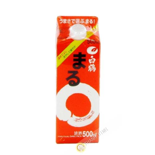 Sake maru 500ml 13°5 JP