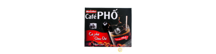 Cafe Pho black soluble Pho MAC COFFEE 10x16g Vietnam