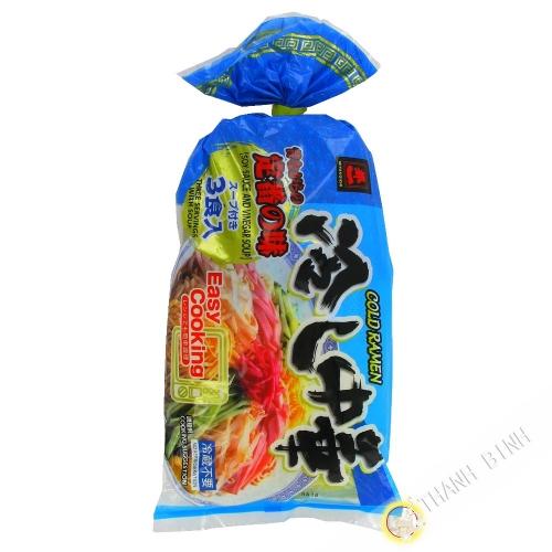 Nouille de blé hiyashi chuka MIYAKOICHI 690g Japon