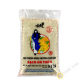Rice fragrant long-without residues of pesticides GIRL 5kgs Vietnam 2020