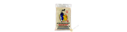 Rice fragrant long-without residues of pesticides GIRL ST24 5kgs Vietnam