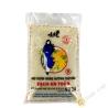 De arroz fragante largo sin residuos de pesticidas NIÑA ST24 de 5 kilogramos de Vietnam 2020