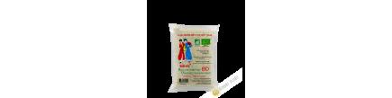 ORGANIC rice fragrant long NAM BAC 1kg Vietnam