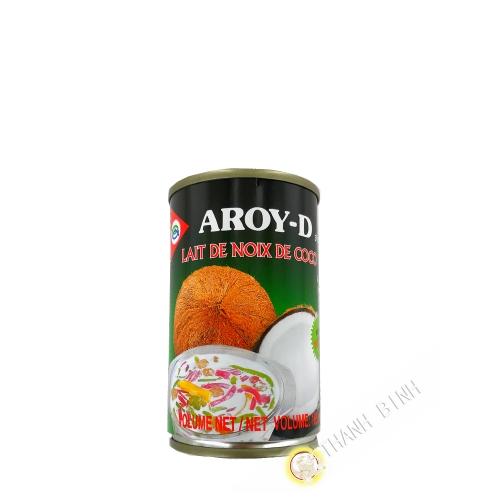 Lait de coco pour dessert ARROY-D 165ml Thailande