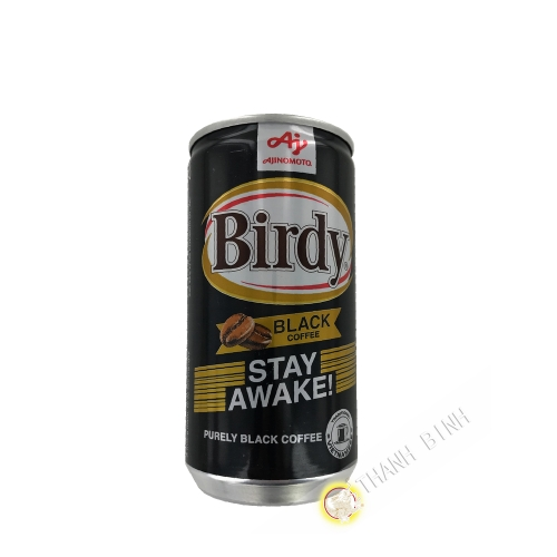 Drink black coffee BIRDY 170ml Vietnam