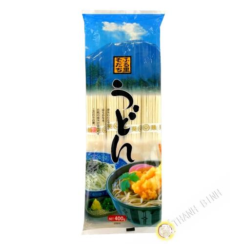 Pasta de trigo udon AOI 400g Japón