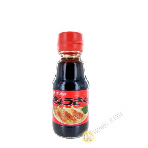 Sauce pour gyoza MIZKAN 150ml Japon
