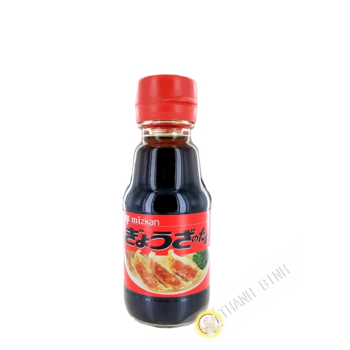 Sauce for gyoza MIZKAN 150ml Japan