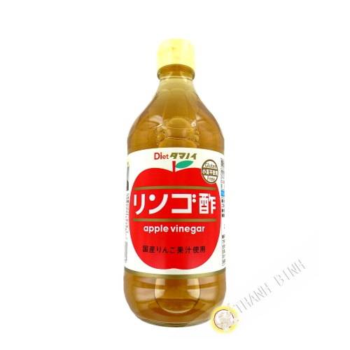 Giấm táo MATANOI 500ml Nhật Bản
